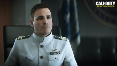 New Call of Duty: Infinite Warfare Gameplay Trailer