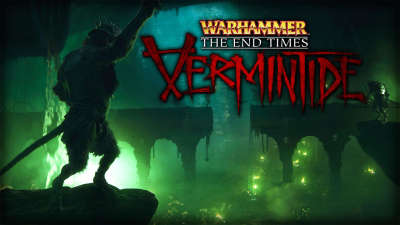 Warhammer: End Times - Vermintide PS4 Gameplay