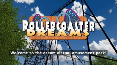 Rollercoaster Dreams Will Launch with PSVR