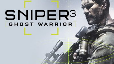 Sniper Ghost Warrior 3 Release Date Anounced