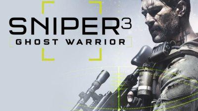 Sniper Ghost Warrior 3 Release Date Anounced