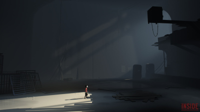 INSIDE Coming to PS4