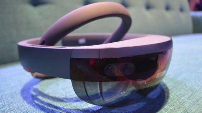 Get a HoloLens Today
