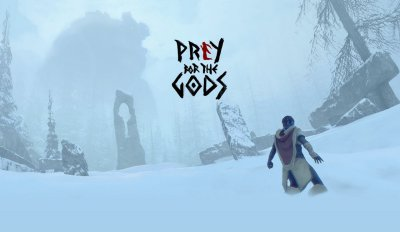 Prey for the Gods Has a New Trailer