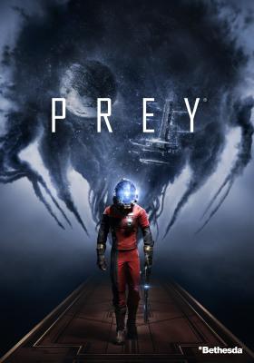 Watch the PREY Gameplay Trailer