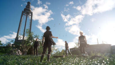 Final Fantasy XV Delayed? UPDATE: Yes.
