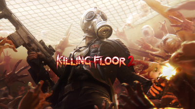 Killing Floor 2 Release Set for November