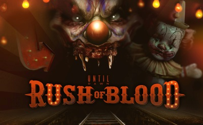Until Dawn: Rush of Blood Gameplay Video