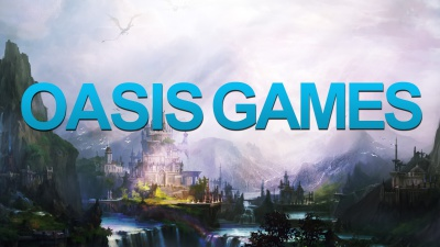 Oasis Games Is Launching 5 PSVR Games