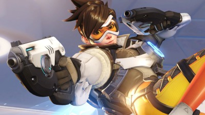 Play Overwatch Free This Weekend