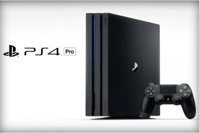 Playstation 4 Pro Price and Release Date Announced