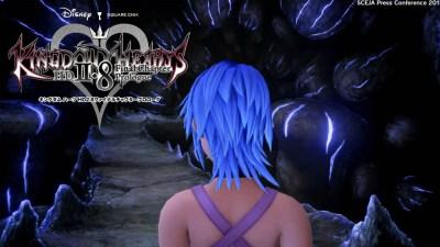 Kingdom Hearts HD 2.8 Release Date Announced