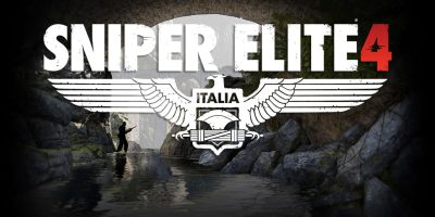 Sniper Elite 4 Release Date Announced