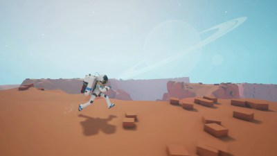 Astroneer Announced For Xbox One