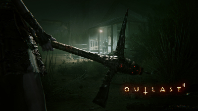 Outlast 2 Demo Available Now