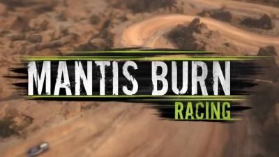 Mantis Burn Racing Drops on October 12th
