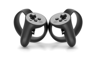 Oculus Touch Release Date and Price Announced