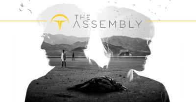 The Assembly PSVR Gameplay
