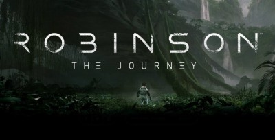 Robinson The Journey Release Date Announced