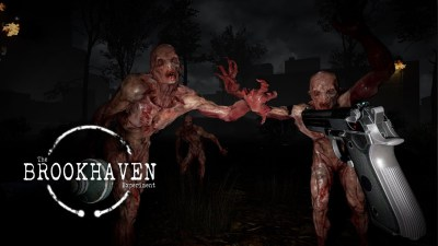 The Brookhaven Experiment PSVR Review