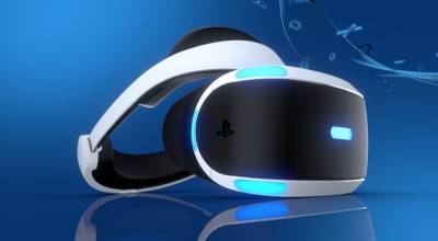 20+ More PSVR Titles Coming By End of Year