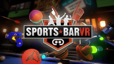 Sports Bar VR Review (PSVR)