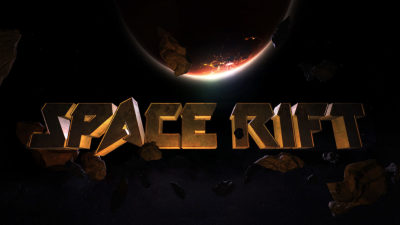 Space Rift Coming To PSVR This Month