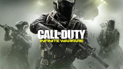 Get Call of Duty: Infinite Warfare Free When You Buy PS4