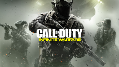 Get Call of Duty: Infinite Warfare Free When You Buy PS4