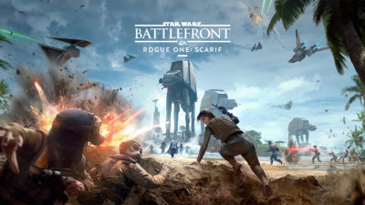 Final Star Wars Battlefront DLC and X-Wing VR Mission Release Dates Announced