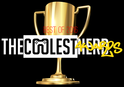 The Coolest Awards: Best of 2016 Nominees