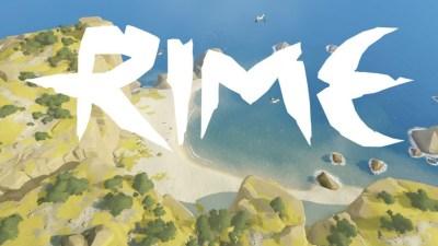 RIME Re-revealed