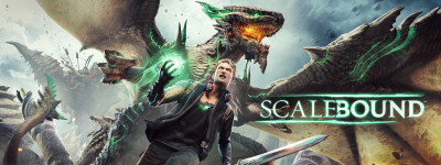 Xbox One Exclusive Scalebound Canceled