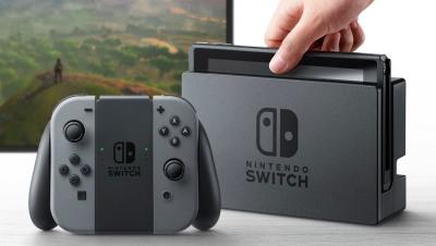 Nintendo Switch and Zelda BOTW Launch Date Revealed
