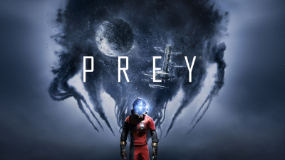 PREY Release Date Announced
