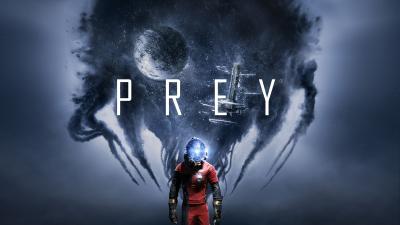 PREY Release Date Announced