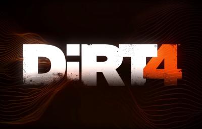 Dirt 4 release date in Australia