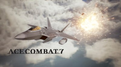 Ace Combat 7 No Longer a PS4 Exclusive