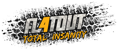 FlatOut 4: Total Insanity Out Now