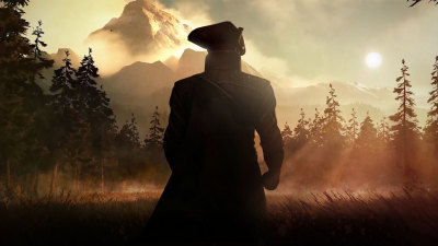 Spiders Games Reveals New IP, Greedfall
