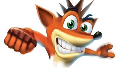 Crash Bandicoot N. Sane Trilogy Screenshots