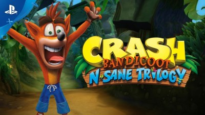 Crash Bandicoot N. Sane Trilogy Gets A Release Date