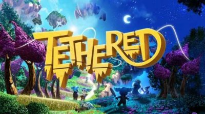 Tethered Coming to Oculus and Vive