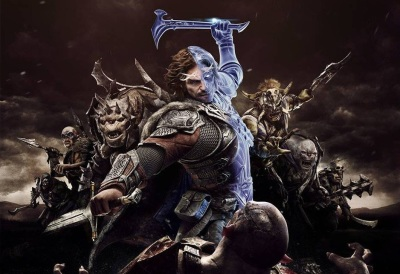 Middle-Earth: Shadow of War Release Date Confirmed
