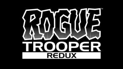 Rogue Trooper Redux Announced For All Platforms
