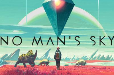 No Man's Sky Pathfinder Update Details
