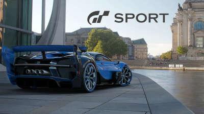Gran Turismo Sport Closed Beta Incoming