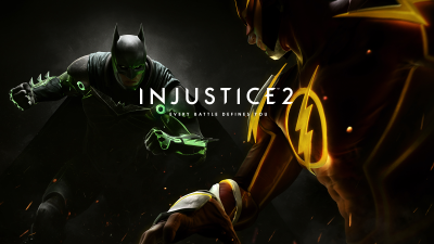 New Injustice 2 Trailer