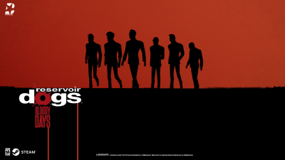Reservoir Dogs: Bloody Days Set To Release This Spring