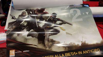 Destiny 2 Release Date Leaked (?)